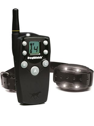 DogWatch BigLeash S15 Remote Trainer E-Collar